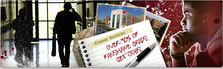 Over 90% of Fanshawe Grads Get Jobs - Career Services -